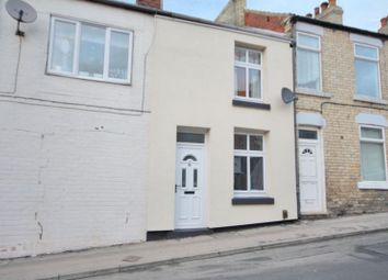 Thumbnail 2 bed terraced house to rent in Foster Street, Brotton, Saltburn-By-The-Sea