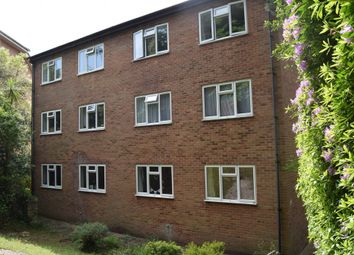 Thumbnail 2 bedroom flat to rent in Alton Road, Parkstone, Poole