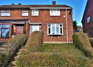 3 bed semi-detached house for sale in Swindon Lane, Romford RM3