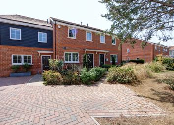 Thumbnail 4 bed terraced house to rent in Laureates Place, Binfield, Bracknell