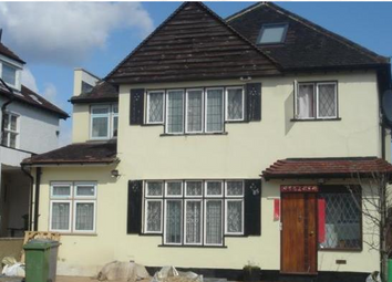 Thumbnail 7 bed detached house to rent in Draycott Avenue, Kenton, Harrow