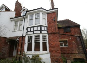 Thumbnail 1 bedroom flat to rent in Montacute Road, Tunbridge Wells