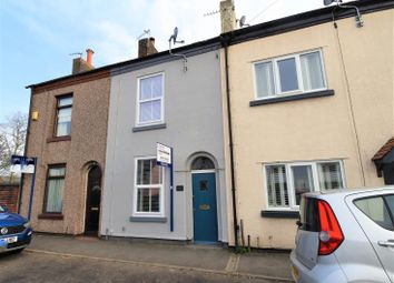 Thumbnail 2 bed terraced house for sale in Higher Green Lane, Tyldesley, Manchester