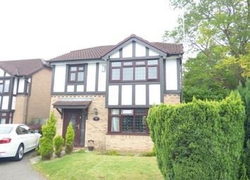 Thumbnail 3 bed detached house to rent in Parklands, Widnes