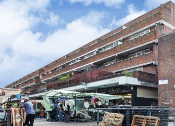 Thumbnail 3 bed flat for sale in 14, Watney Market, Shadwell