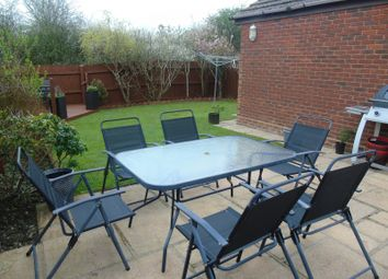3 bed detached house for sale in Mole Close, Stone Cross, Pevensey BN24