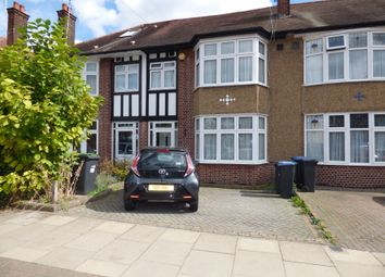 Thumbnail 3 bed terraced house for sale in Ladysmith Road, Enfield, London