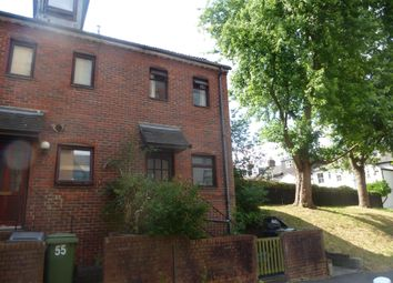 Sussex Street, Winchester SO23. 3 bed property