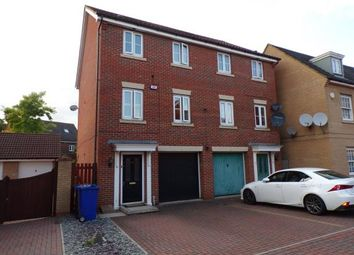 3 bed semi-detached house for sale in Chafford Hundred, Grays, Essex RM16