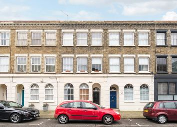 Thumbnail 1 bed flat to rent in Wadeson Street, Bethnal Green, London