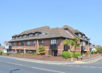 Thumbnail 1 bedroom flat for sale in Uppleby Road, Parkstone, Poole