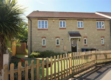 Thumbnail 2 bed detached house for sale in Weatherbury Road, Gillingham