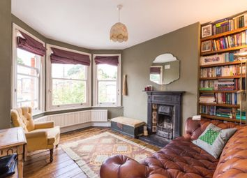 Thumbnail 3 bed maisonette for sale in North View Road, Crouch End
