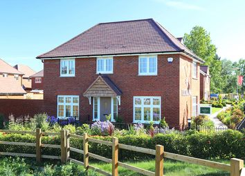"""Amberley"" at Coniston Avenue, Haywards Heath RH17. 3 bed detached house for sale"