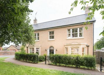 Thumbnail 5 bedroom detached house for sale in Great Whyte, Ramsey, Huntingdon