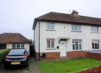 2 bed end terrace house for sale in Carr House Lane, Scarborough YO11