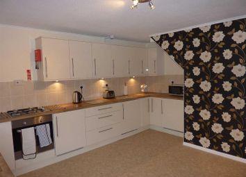 Thumbnail Property to rent in Crabtree Lane, Hemel Hempstead