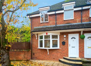 Thumbnail 3 bed semi-detached house to rent in Ajax Avenue, London