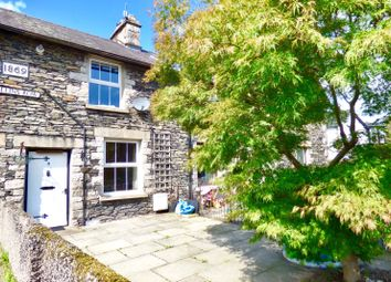Thumbnail 2 bed terraced house for sale in Hollins Row, Burneside, Kendal
