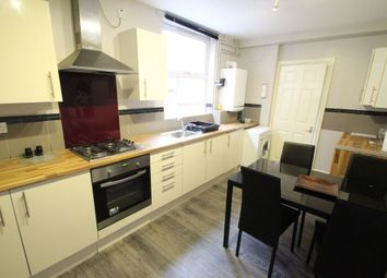 Thumbnail 4 bed property to rent in Paton Street, Leicester