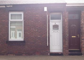 Thumbnail 2 bed cottage to rent in Lily Street, Sunderland