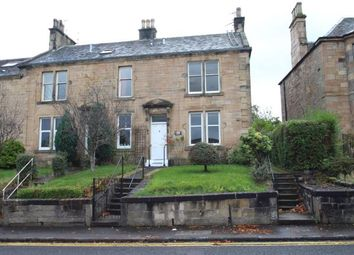 Thumbnail 1 bed flat for sale in Majors Loan, Falkirk, Stirlingshire