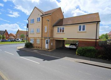 Thumbnail 1 bedroom property for sale in Tracey Way, Oxley Park, Milton Keynes, Bucks
