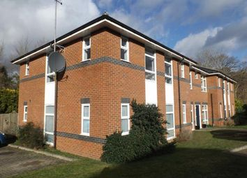 Thumbnail 2 bed flat for sale in Wrecclesham, Farnham, Surrey