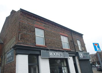 2 bed flat to rent in Sefton Street, Litherland, Liverpool L21