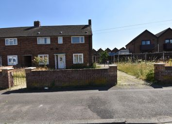 Thumbnail 3 bed semi-detached house to rent in St. Annes Avenue, Stanwell, Staines