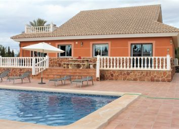 Thumbnail 4 bed villa for sale in Cps2835 Lorca, Murcia, Spain