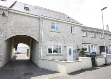 Thumbnail 4 bed semi-detached house for sale in Park Road, Portland