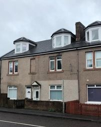 Thumbnail 2 bed semi-detached house to rent in Flat 3, 38 Crossgates, Bellshill