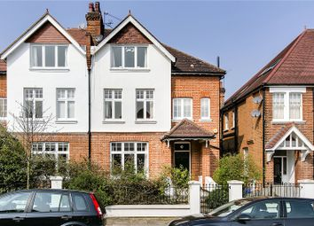 5 bed semi-detached house for sale in Holmbush Road, Putney, London SW15