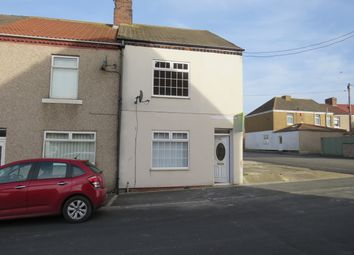 Thumbnail 3 bedroom terraced house to rent in Wood Street, Spennymoor