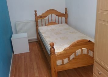 Thumbnail 1 bed end terrace house to rent in Philchurch Place, Brick Lane/Aldgate East