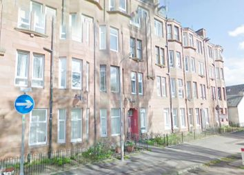 Thumbnail 1 bed flat for sale in 6, Dyke Street, Flat G-R, Baillieston, Glasgow G696Du