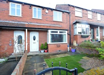 Thumbnail 3 bed terraced house for sale in Breary Terrace, Horsforth, Leeds, West Yorkshire