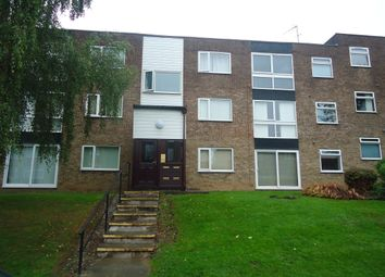 Thumbnail 2 bed flat to rent in Baguley Crescent, Middleton, Manchester