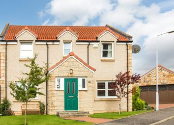 Thumbnail 4 bed detached house for sale in 3 Waulkmill Steading, Charlestown