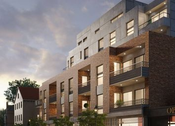 Thumbnail 1 bed flat for sale in High Street, Purley Way, Purley