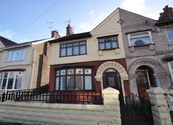 Thumbnail 3 bed semi-detached house for sale in Monmouth Road, Wallasey