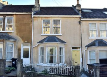 Thumbnail 3 bed terraced house for sale in Seymour Road, Bath
