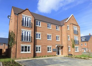 Thumbnail 2 bed flat for sale in Earls Park, Bristol Road