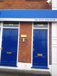 1 bed property to rent in Room 5, 63A Tenby St North, Birmingham B1