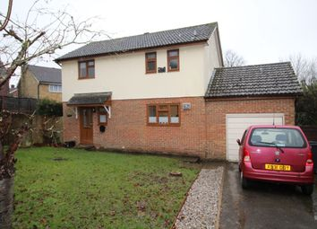 Thumbnail 3 bed detached house for sale in Stonelink Close, St. Leonards-On-Sea