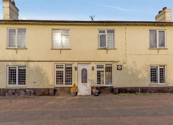 Thumbnail 3 bed detached house for sale in Station Road, Irthlingborough, Wellingborough, Northamptonshire