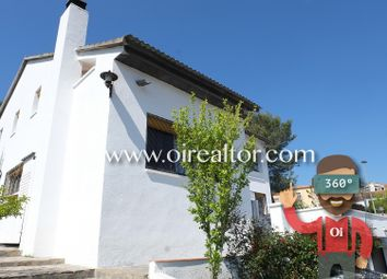Thumbnail 7 bed property for sale in Canyelles, Sant Pere De Ribes, Spain