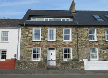 Thumbnail 4 bed terraced house for sale in Parrog, Newport, Pembrokeshire