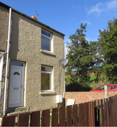 2 bed terraced house for sale in Ravenside Terrace, Chopwell, Newcastle Upon Tyne NE17